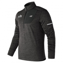 New Balance 83246 Men's Run for Life NB Heat Quarter Zip by New Balance in Palo Alto CA