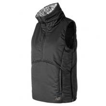 New Balance 83130 Women's NB Radiant Heat Half Zip Vest