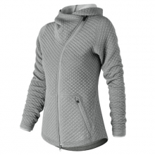 New Balance 83155 Women's NB Heat Loft Asym Jacket by New Balance in Berkeley Ca