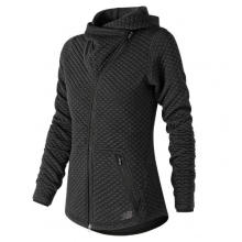 New Balance 83155 Women's NB Heat Loft Asym Jacket by New Balance in Temecula Ca