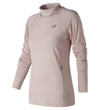 New Balance 83246 Women's NB Heat Pullover by New Balance in Delta Bc