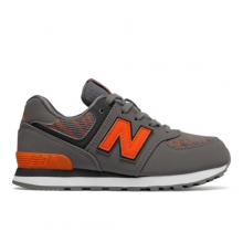 574 Kids Grade School Lifestyle Shoes by New Balance