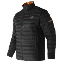 New Balance 83215 Men's NYC Marathon RADIANT HEAT Jacket