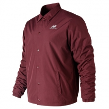 New Balance 83511 Men's NYC Marathon Essentials Winter Coaches Jacket by New Balance