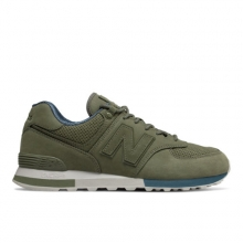 574 Men's 574 Shoes by New Balance in Mystic Ct