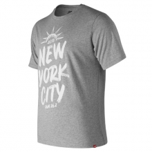 New Balance 83572 Men's NYC Marathon Essentials 1906 Tee