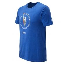 New Balance 83628 Men's NYC Marathon Logo Short Sleeve by New Balance in Encino Ca