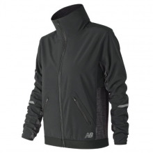 New Balance 83247 Women's NYC Marathon NB Heat Grid Jacket