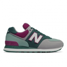574 Outdoor Patch Women's 574 Shoes by New Balance