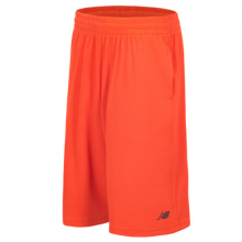 New Balance 16066 Kids' Core Performance Short by New Balance in Mystic Ct