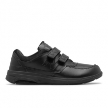 Hook and Loop 813 Men's Walking Shoes by New Balance