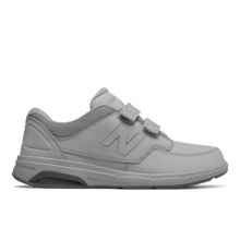 Hook and Loop 813 Men's Walking Shoes by New Balance in Burlingame Ca