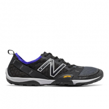 Minimus Trail 10 Men's Trail Running Shoes by New Balance