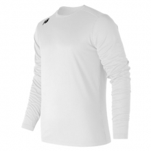 New Balance 501 Men's LS Tech Baseball Tee by New Balance