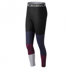 New Balance 81136 Women's Printed Accelerate Tight