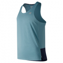 New Balance 81222 Men's NB Ice 2.0 Singlet by New Balance in Mobile Al