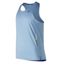 New Balance 81222 Men's NB Ice 2.0 Singlet by New Balance in Colorado Springs CO