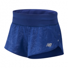 New Balance 81261 Women's 3 Inch Printed Impact Short by New Balance in Colorado Springs CO