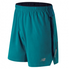 New Balance 81265 Men's Impact 7 Inch Short by New Balance in Colorado Springs CO
