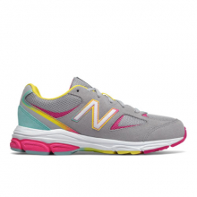 888v2 Kids Grade School Running Shoes by New Balance