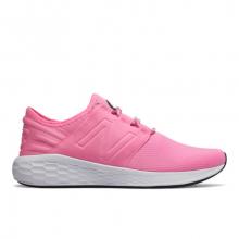 Fresh Foam Cruz v2 Kids Grade School Running Shoes by New Balance