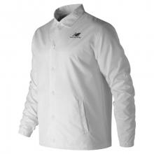 New Balance 91521 Men's Classic Coaches Stacked Jacket