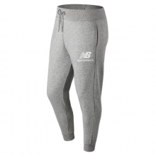 New Balance 91550 Men's Essentials Stacked Logo Sweatpant by New Balance in Overland Park KS