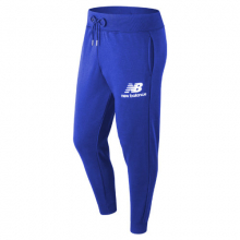 91550 Men's Essentials Stacked Logo Sweatpant by New Balance in Walnut Creek Ca