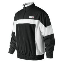 New Balance 91528 Men's NB Athletics Windbreaker Pullover by New Balance in San Francisco CA