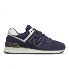 574 Geo Metallic Women's 574 Shoes by New Balance