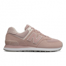 574 Pebbled Street Women's 574 Shoes by New Balance in Granger IN