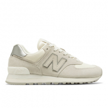574 Sateen Tab Women's 574 Shoes by New Balance in Kelowna Bc