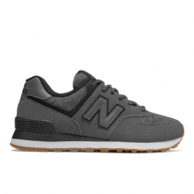574 Winter Quilt Women's 574 Shoes by New Balance