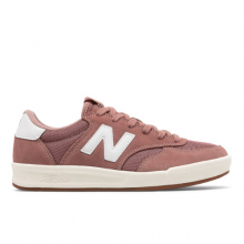 300 Women's Court Classics Shoes by New Balance