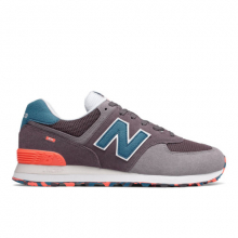 574 Marbled Street Men's 574 Shoes by New Balance in Encinitas Ca