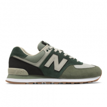 574 Military Patch Men's 574 Shoes by New Balance in Kelowna Bc