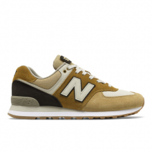 574 Military Patch Men's 574 Shoes by New Balance in Cardiff CA