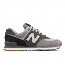 574 Military Patch Men's 574 Shoes by New Balance in Santa Monica Ca