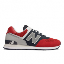 574 Pebbled Sport Men's 574 Shoes by New Balance in Folsom Ca