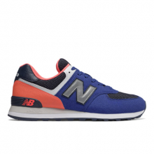 574 Pebbled Sport Men's 574 Shoes by New Balance in Fort Morgan Co
