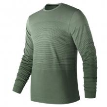 83239 Men's Merino Ombre Long Sleeve by New Balance in Encino Ca
