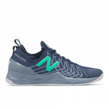 Fresh Foam Lav Men's Tennis Shoes by New Balance