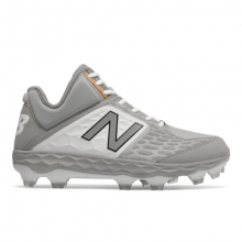 Fresh Foam 3000v4 Mid-Cut TPU Men's Cleats and Turf Shoes by New Balance in Burlingame CA