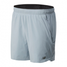 91150 Men's 7 Inch  2 In 1 Short by New Balance