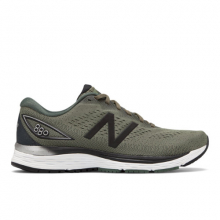 880v9 Men's Neutral Cushioned Shoes by New Balance in Carmel IN