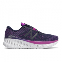 Fresh Foam More Women's Neutral Cushioned Shoes