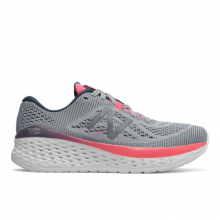 Fresh Foam More Women's Neutral Cushioned Shoes by New Balance in Williston VT