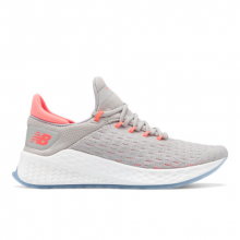 Fresh Foam Lazr v2 HypoKnit Women's Neutral Cushioned Shoes by New Balance in Fort Morgan Co