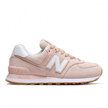 574 Gingham Women's 574 Shoes by New Balance in Baton Rouge LA