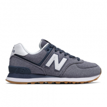 574 Gingham Women's 574 Shoes by New Balance in Cardiff Ca